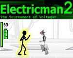 Electric Man 2 Hacked